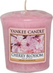 Yankee Candle Classic Votive Samplers świeca zapachowa Cherry Blossom 49g