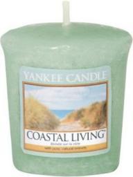 Yankee Candle Classic Votive Samplers świeca zapachowa Coastal Living 49g