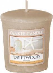 Yankee Candle Classic Votive Samplers świeca zapachowa  Driftwood  49g