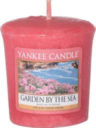 Yankee Candle Classic Votive Samplers świeca zapachowa Garden By The Sea  49g