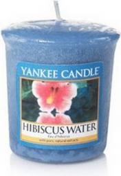 Yankee Candle Classic Votive Samplers świeca zapachowa Hibiscus Water 49g