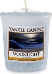 Yankee Candle Classic Votive Samplers świeca zapachowa Moonlight  49g