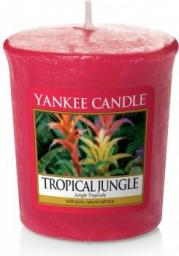 Yankee Candle Classic Votive Samplers świeca zapachowa  Tropical Jungle 49g