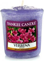 Yankee Candle Classic Votive Samplers świeca zapachowa Verbena  49g