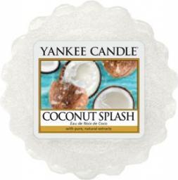 Yankee Candle Classic Wax Melt wosk zapachowy Coconut Splash 22g