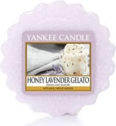 Yankee Candle Classic Wax Melt wosk zapachowy Honey Lavender Gelato 22g