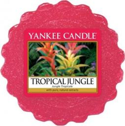 Yankee Candle Classic Wax Melt wosk zapachowy Tropical Jungle 22g