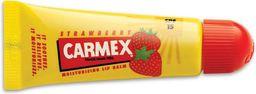 Carmex  Pomadka ochronna - truskawka