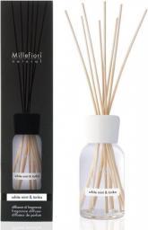 Millefiori Pałeczki zapachowe WhiteMint & Tonka 250ml