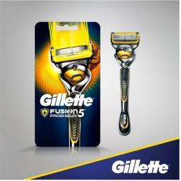 Gillette Maszynka do golenia Fusion ProShield