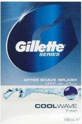 Gillette Woda po goleniu Cool Wave 100ml