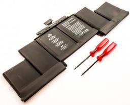 "Bateria MicroBattery Li-Polymer 11.36V 8.75Ah For A1398 15"" Retina Mid 2015 (MBXAP-BA0021)"
