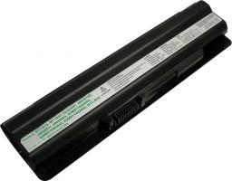 Bateria MicroBattery 11.1V 4.4Ah do MSI (MSIE2Ms115K2002)
