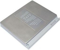 Bateria MicroBattery zamiennik do Apple, 9 Cell Li-Pol 10.8V 5.2Ah Silver, Ma348J A (MBI54168)