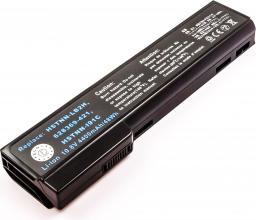 Bateria MicroBattery 10.8V, 4.4Ah do HP (Hstnn-W81C)