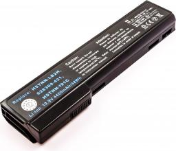 Bateria MicroBattery 10.8V, 4.4Ah do HP (Hstnn-I90C)