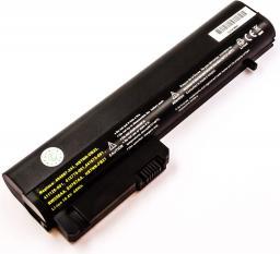 Bateria MicroBattery 10.8V 5.2Ah do HP