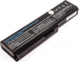Bateria MicroBattery 10.8V 4.4Ah do Toshiba