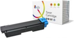 Quality Imaging Toner QI-KY1009C / TK-580C (Cyan)