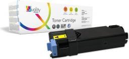 Quality Imaging Toner QI-DE1003Y /  593-10260 (Yellow)