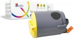 Quality Imaging Toner QI-SA1001Y / CLP-Y300A/ELS (Yellow)