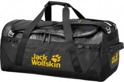 Jack Wolfskin Torba podróżna Expedition Trunk 100 black