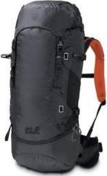 Jack Wolfskin Plecak trekkingowy Eds Dynamic 48 Pack phantom