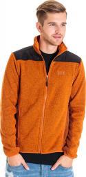 Jack Wolfskin Kurtka męska Elk Lodge Jacket desert orange r. XXL