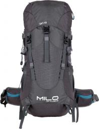 Milo Plecak SAFI 45 - grey/ocean blue