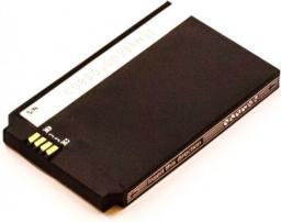 Bateria MicroBattery  Li-ion, 3.7V, 1500mAh 6.5Wh