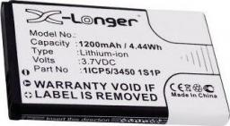 Bateria MicroBattery MBXCAT-BA0001 Lithium-Ion 1200mAh 3.7V