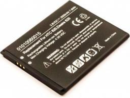 Bateria MicroBattery 7.6Wh Mobile (MBXHTC-BA0024)