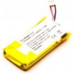 Bateria MicroBattery 0.7Wh Mobile Sennheiser, Plantronics, Jabra