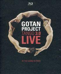 Gotan Project Tango 3.0 Live