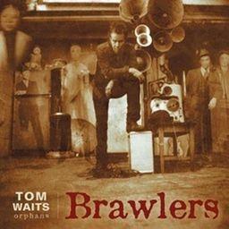 Tom Waits  Orphans (Brawlers Remastered)