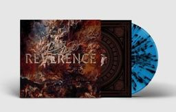 Parkway Drive Reverence Limited Edition