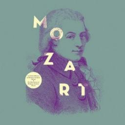 The Masterpieces Of... - Wolfgang Amadeus Mozart