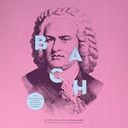 The Masterpieces Of... -  Johann Sebastian Bach