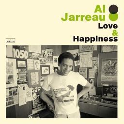 Al Jarreau  Love & Happiness