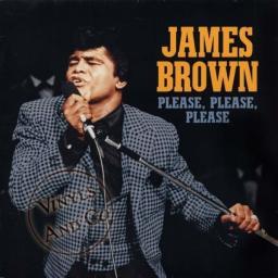 James, Brown Please, Please, Please