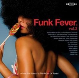 Funk Fever Vol. 2