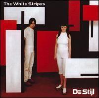 The White Stripes De Stijl (Us Version)