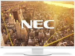 Monitor NEC MultiSync EA245WMi-2 white