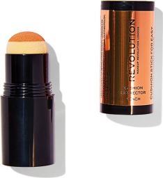Makeup Revolution Cushion Corrector Korektor w pudrze Peach 2.8g