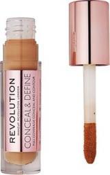 Makeup Revolution Conceal and Define Concealer.C13