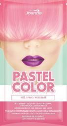 Joanna Szampon koloryzujący Pastel Color Róż  35g