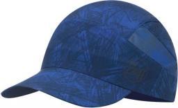 Buff Czapka z daszkiem Pack Trek Cap Hashtag Cape Blue r. uniwersalny