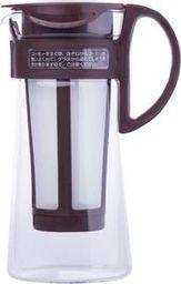 Hario Zaparzacz Hario Mizudashi Coffee Pot Mini Brązowy