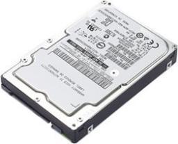 """Dysk serwerowy Lenovo 1.2TB 10K 12Gbps SAS 2.5"""" 512e (00NA491)"""