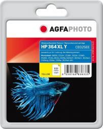 AgfaPhoto Tusz AGFCB325EE / No. 364 XL (Yellow)